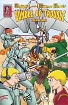 KoDT: Bundle of Trouble vol. 9