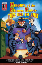 KoDT: Tales from the Vault vol. 1