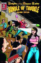 KoDT: Bundle of Trouble vol. 16