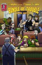 KoDT: Bundle of Trouble vol. 19