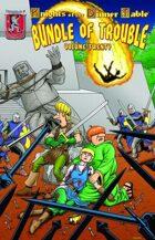 KoDT: Bundle of Trouble vol. 20