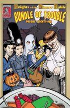 KoDT: Bundle of Trouble vol. 21