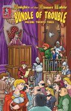 KoDT: Bundle of Trouble vol. 23