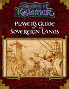 Kingdoms of Kalamar: Player's Guide to the Sovereign Lands