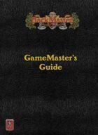 HackMaster GameMaster's Guide