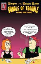 KoDT: Bundle of Trouble vol. 38