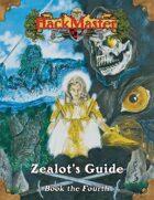 Zealot's Guide Book 4