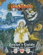 Zealot's Guide Book 5