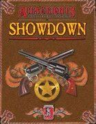 Aces & Eights: Showdown