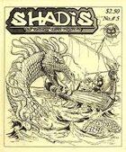 Shadis #5