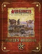 Aces & Eights: Player's Guidebook