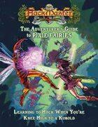 Adventurer's Guide to Pixie-Fairies