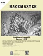 HackJournal #33