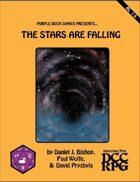 AL 1-5 - The Stars are Falling (DCC)
