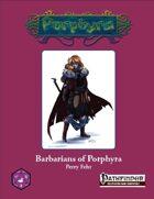 Barbarians of Porphyra