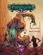 Monsters of Porphyra 2