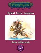 Hybrid Class: Luminary