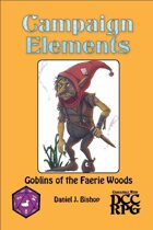 CE 8 - Goblins of the Faerie Wood