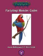 Partatingi Monster Codex