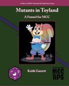 Mutants in Toyland (MCC)
