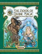 [PFRPG] The Book of Divine Magic