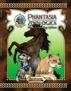 [PFRPG] Phantasia Zoologica Volume I: Cats, Dogs & Horses
