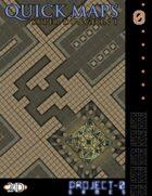 Quick Maps: Super Dungeon I