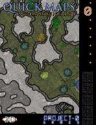 Quick Maps: Super Mountain I