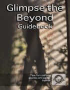 Glimpse the Beyond Guidebook