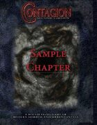 Contagion Second Edition - Setting Sample