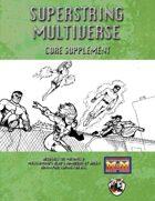 Superstring Multiverse