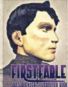 FirstFable: Swashbuckler Character Book