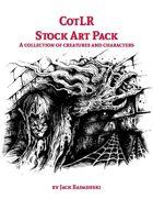 CotLR Stock Art Pack