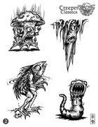 Creeper Classics 2