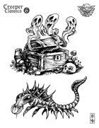 Creeper Classics 6