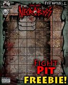 Into the Necrobyss Fight Pit Freebie
