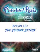 Calculated Risks Episode 13 - The Squawk Attack
