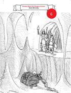 Fantasy Stock Art: Dungeon Scenes 6