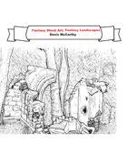 Fantasy Stock Art: Fantasy Landscapes