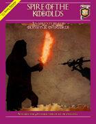 Spire of the Kobolds