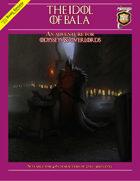 The Idol of Bala