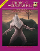 Terror at Wolfgrasp Hill
