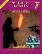 Spire of the Kobolds - Astral VTT