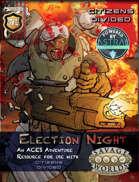 Citizens Divided: Election Night - Astral VTT