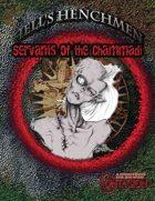 Hell's Henchmen: Chammadi