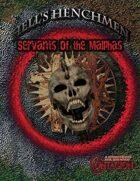 Hell's Henchmen: Malphas