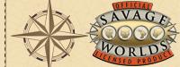 Savage Worlds Licensed