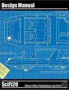 SciFi20 Design Manual