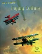Trail of Cthulhu: Flying Coffins