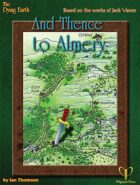 And Thence to Almery (FoF:5)